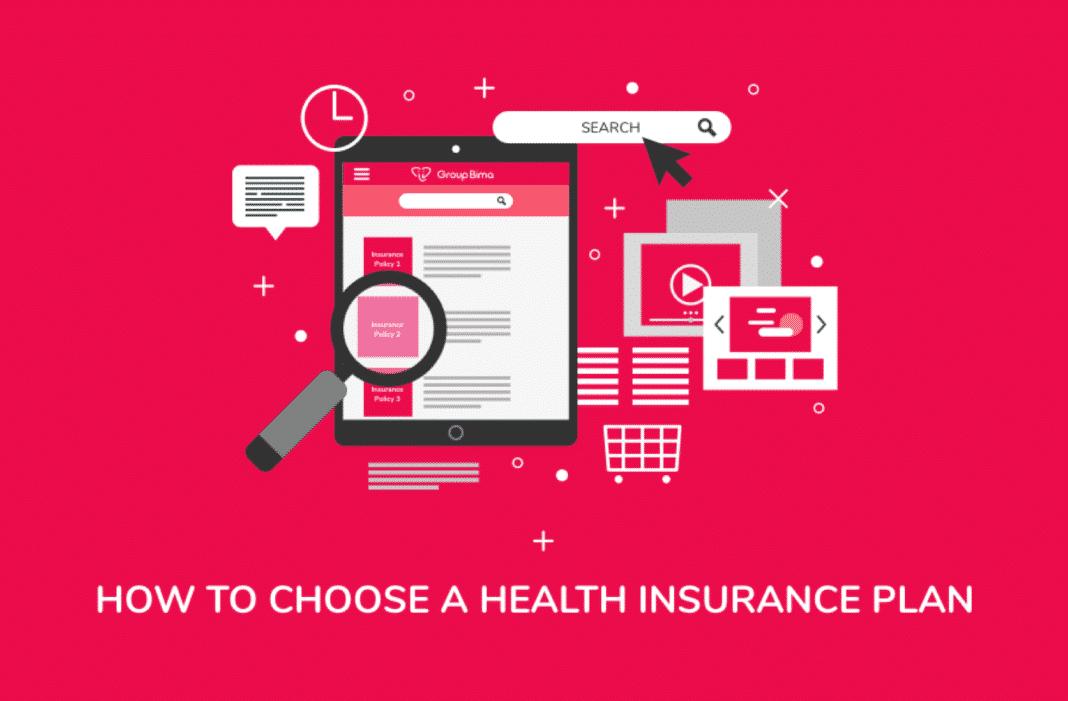 Choosing a 2021 Health Plan