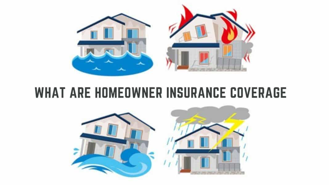 Homeowner Insurance Coverage