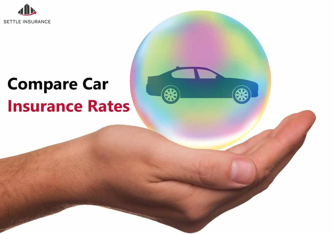 Compare car Insurance Rates