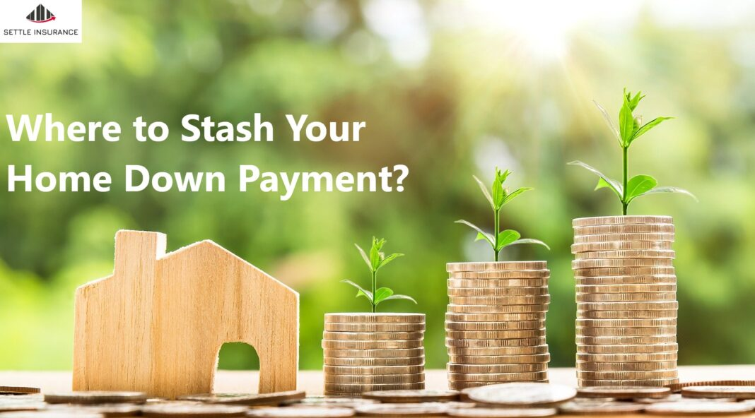 Stash Your Home Down Payment